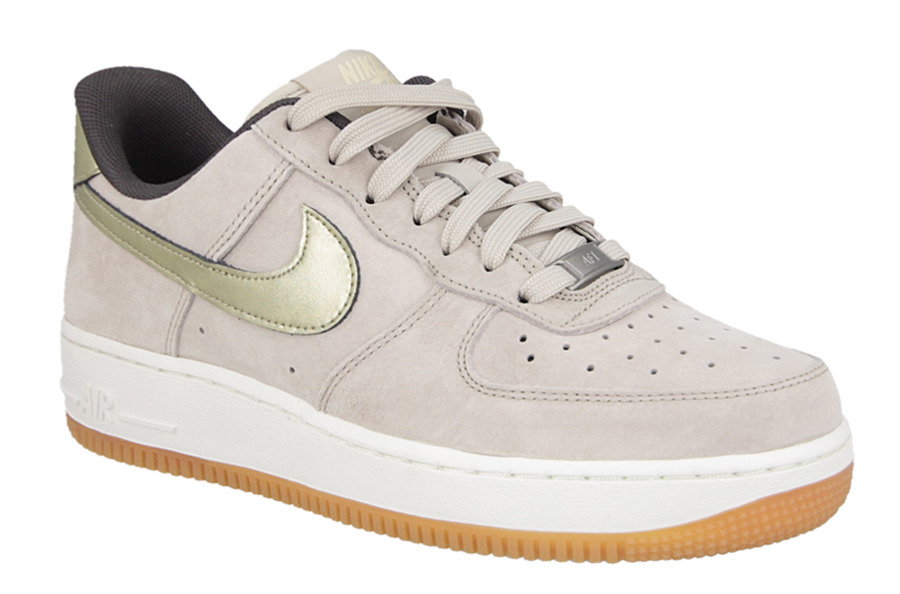 quality design 0390c 129c5 ... WOMENS SHOES NIKE AIR FORCE 1 07 PREMIUM SUEDE 818595 200 ...