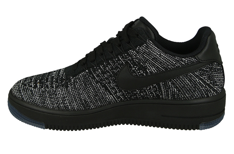 premium selection b9af3 e2446 ... WOMEN S SHOES NIKE AIR FORCE 1 FLYKNIT LOW 820256 007 ...