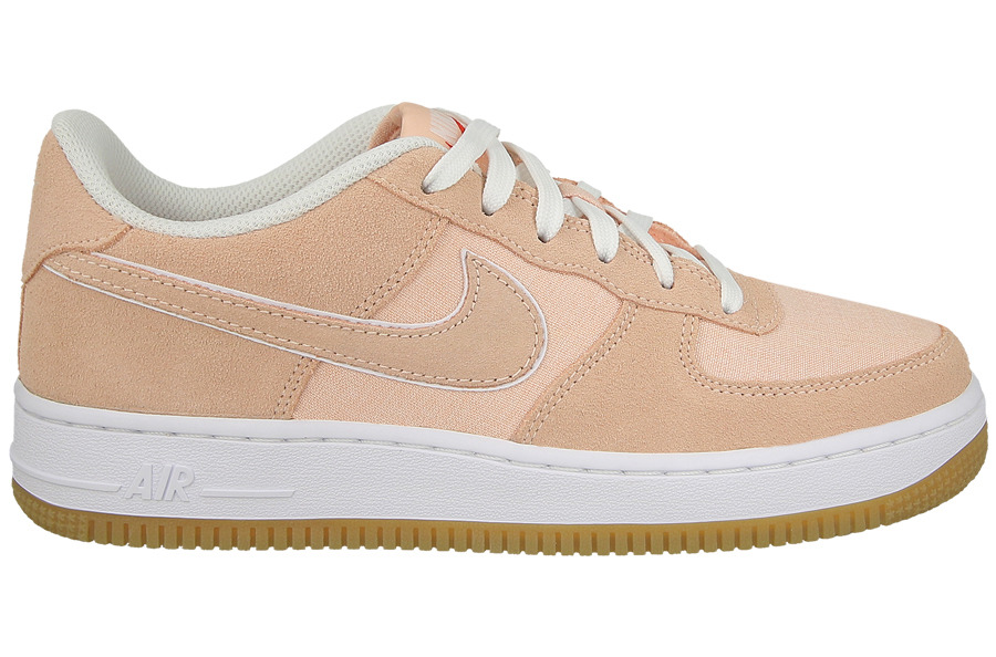 low priced 8b4b1 eeef0 WOMENS SHOES NIKE AIR FORCE 1 (GS) 596728 800 ...
