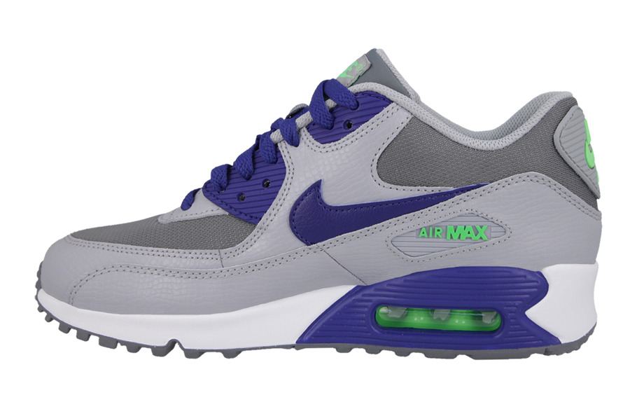 separation shoes c7ed3 ca460 ... WOMENS SHOES NIKE AIR MAX 90 MESH (GS) 724824 005 ...