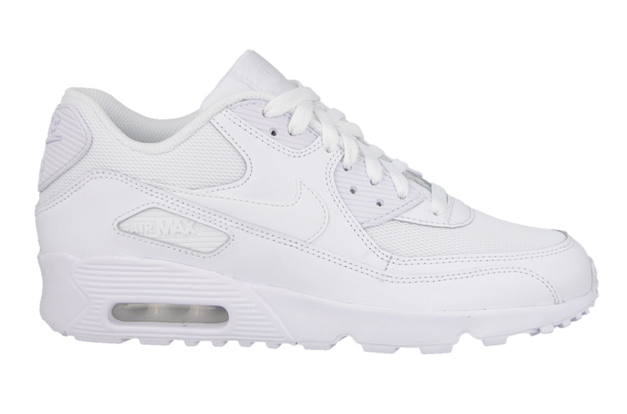 brand new b849f c893a WOMENS SHOES NIKE AIR MAX 90 MESH (GS) 833418 100 ...