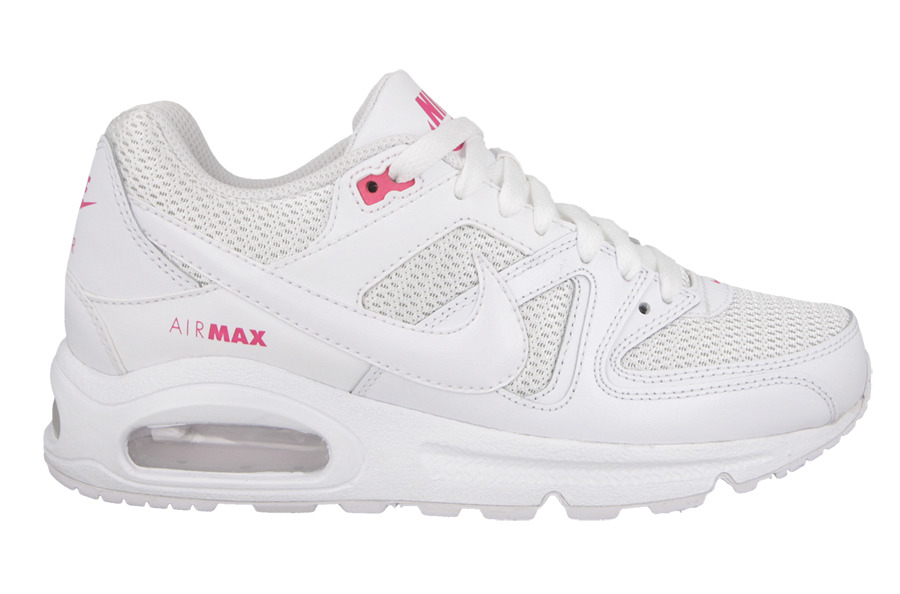 meet 3cf25 24091 WOMEN S SHOES NIKE AIR MAX COMMAND (GS) 407626 116 ...