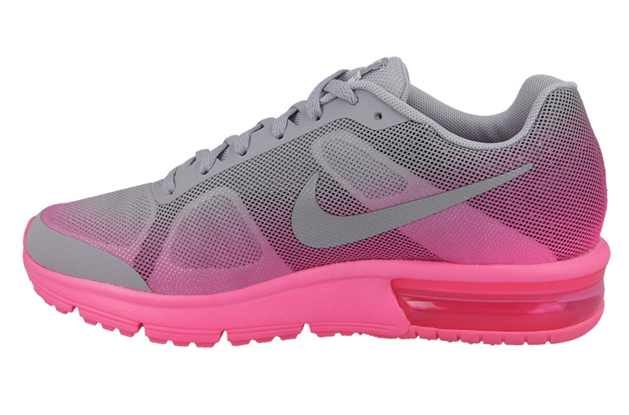 WOMEN'S SHOES NIKE AIR MAX SEQUENT (GS) 724984 002 best