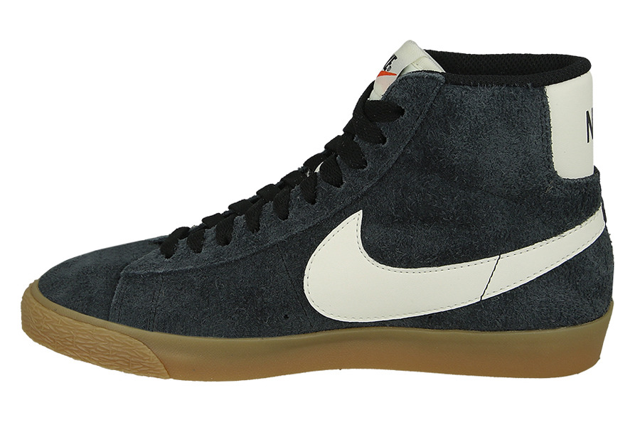 new styles 60d28 7e7ce ... reduced womens shoes nike blazer md suede vintage 518171 017 a0c3d a4f24