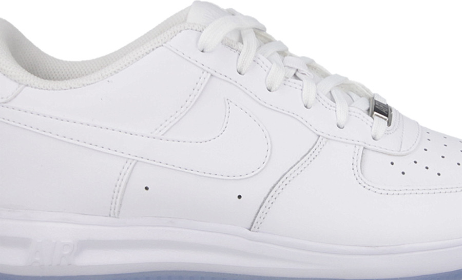 fa86a7ec683 WOMEN S SHOES NIKE LUNAR FORCE 1  16 (GS) 820343 100 - best cheap ...