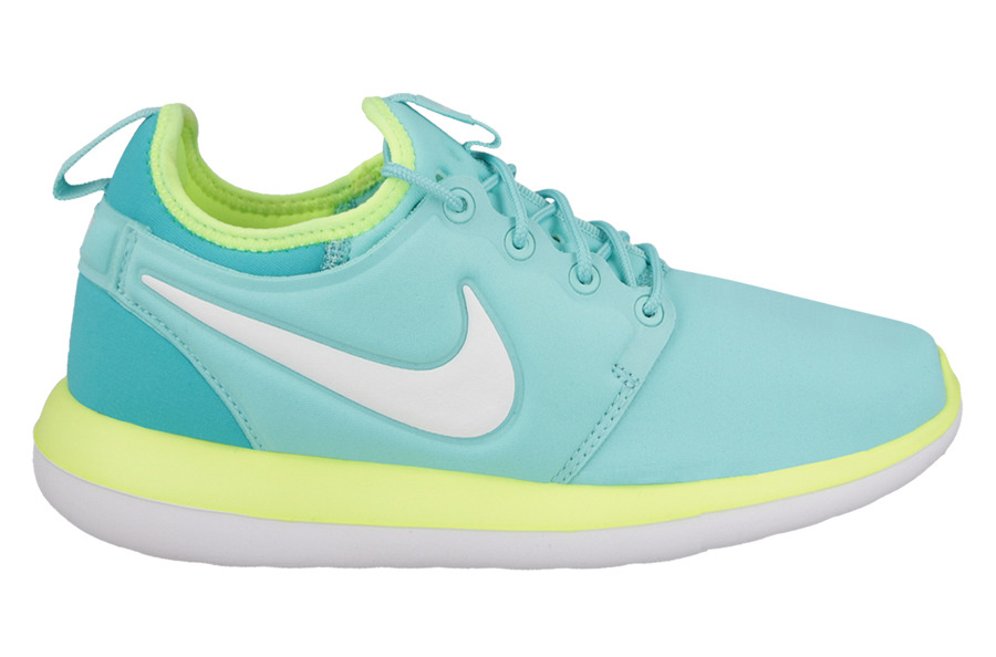 newest a24e1 ed874 WOMEN S SHOES NIKE ROSHE TWO (GS) 844655 300 ...