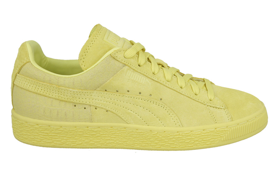 WOMEN S SHOES PUMA SUEDE CLASSIC CASUAL EMBOSS 361372 07 - best ... 41a1048233