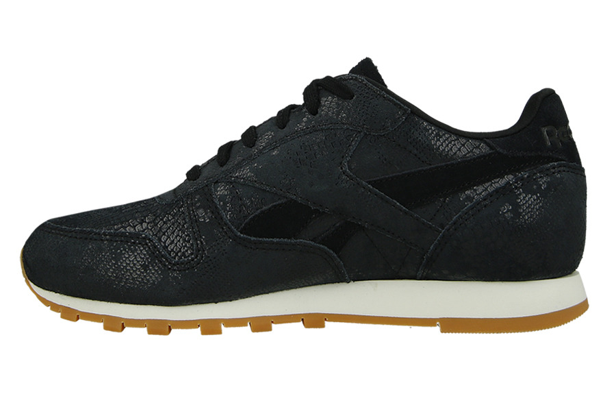 a3f6ac2dcceac WOMEN S SHOES REEBOK CL LEATHER CLEAN EXOTIC BS8229 - best cheap ...