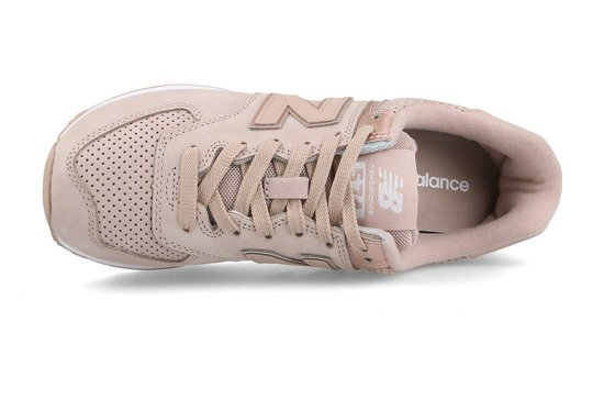 Shoes New Balance WL574NBM