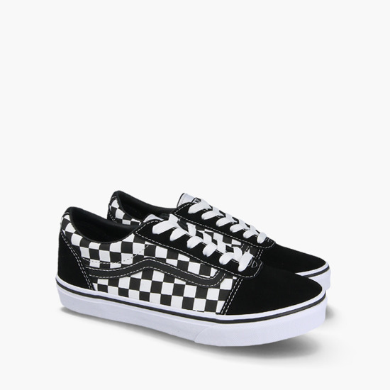 Shoes Vans Ward VA38J9PVJ