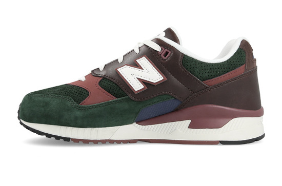 MEN'S NEW BALANCE M530RWA