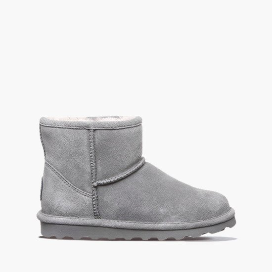 Bearpaw Alyssa 2130W GRAY FOG