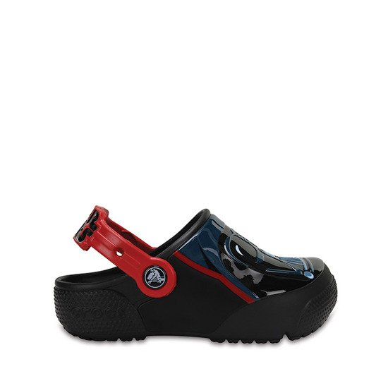 CHILDREN'S SHOES CROCS VADER 204137 BLACK
