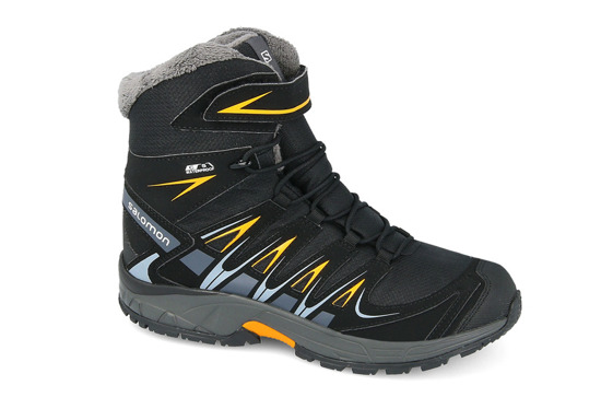 CHILDREN'S SHOES SALOMON XA PRO 3D WINTER TS CSWP 398457
