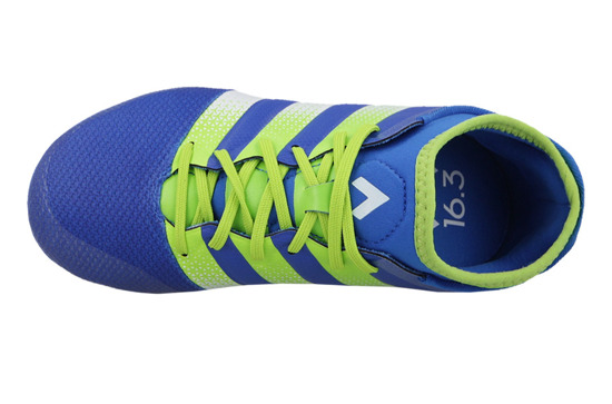 CHILDREN'S SHOES adidas ACE 16.3 PRIMEMESH AQ2560