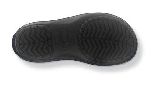 CROCS SHOES BERRYESSA 12930 BLACK