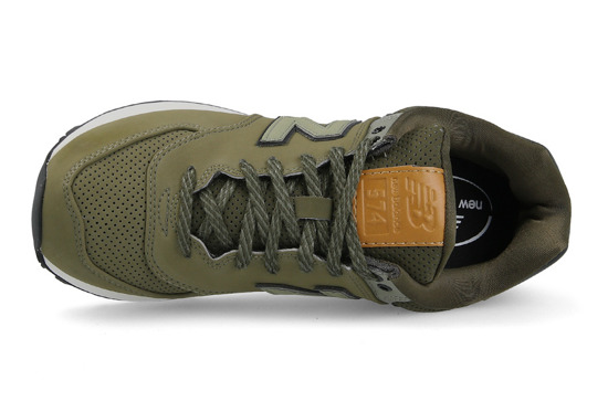 MEN'S SHOES NEW BALANCE ML574GPD