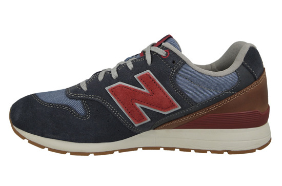 wholesale dealer 99dbf b1042 MEN'S SHOES NEW BALANCE MRL996NF