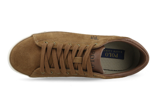 MEN'S SHOES POLO RALPH LAUREN HARVEY 816566396001