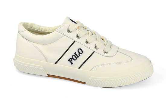 MEN'S SHOES POLO RALPH LAUREN TARRENCE 816676268002