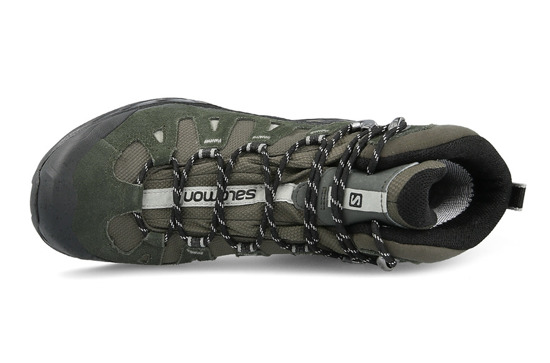 MEN'S SHOES SALOMON QUEST PRIME GORE TEX 380886