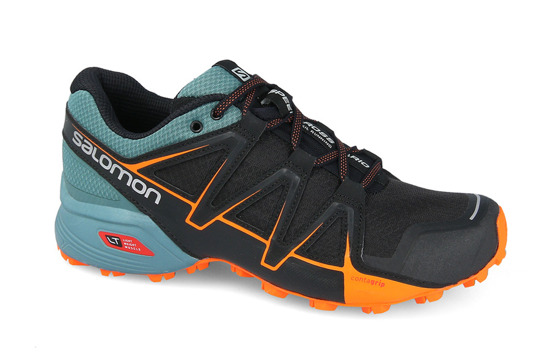 MEN'S SHOES SALOMON SPEEDCROSS VARIO 2 398415