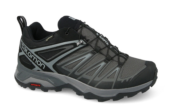 MEN'S SHOES SALOMON X ULTRA 3 GORE TEX 398672