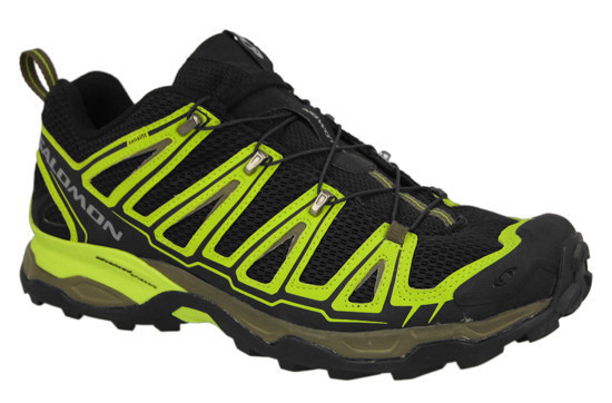 MEN'S SHOES  SALOMON X ULTRA 329778