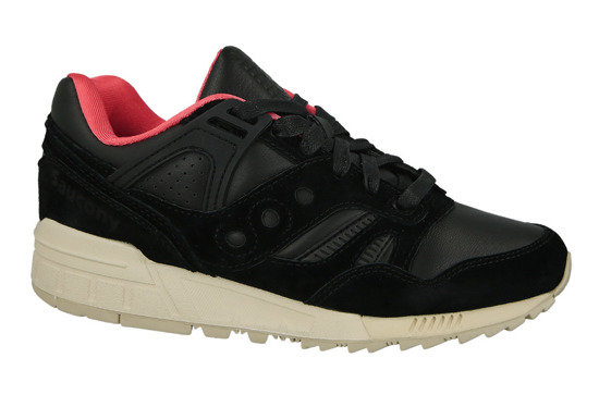 MEN'S SHOES SAUCONY GRID PREMIUM GARDENS S70263-3