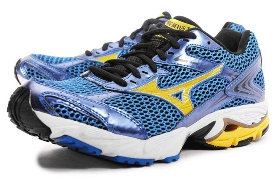 RUNNING SHOES MIZUNO WAVE NEXUS 8KN35045