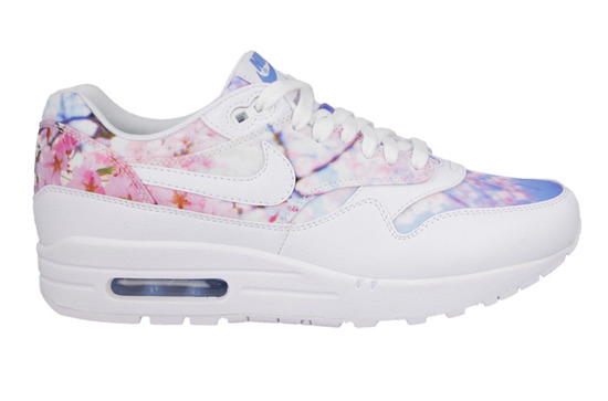 Nike Women's Max Cherry Shoes Air 1 Print Pack 102 528898 Blossom QrBdxhCts
