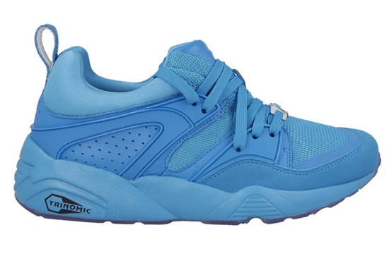 WOMEN'S SHOES PUMA BLAZE OF GLORY REFLECTIVE 362188 01