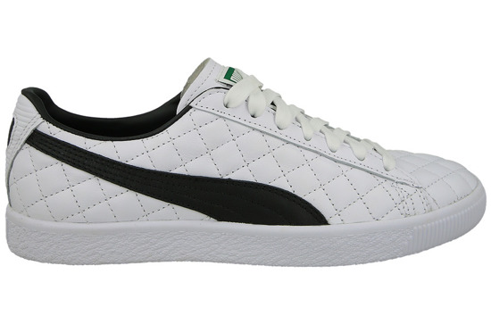 WOMEN'S SHOES PUMA CLYDE DRESSED PART DEUX 363636 01