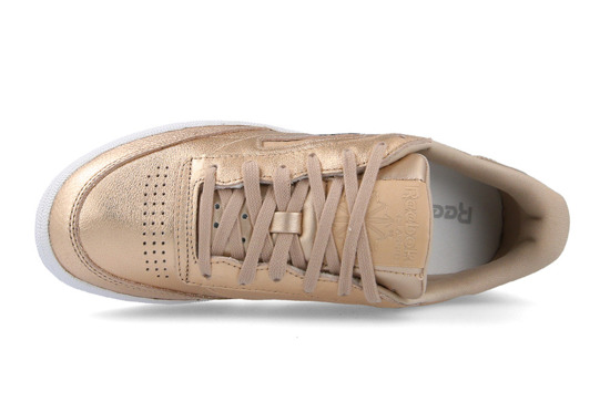 WOMEN'S SHOES REEBOK CLUB C 85 MELTED METAL BS7899