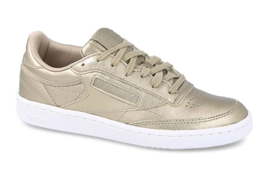 WOMEN'S SHOES REEBOK CLUB C 85 MELTED METAL BS7901