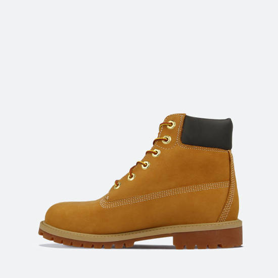 WOMEN'S SHOES TIMBERLAND PREMIUM 6 IN 12909