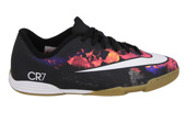 CHILDREN'S SHOES NIKE MERCURIAL VORTEX CR 7 IC 684856 018