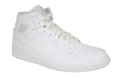 MEN'S SHOES AIR JORDAN 1 MID 554724 104