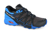 MEN'S SHOES SALOMON SPEEDCROSS VARIO 2 GTX 399715
