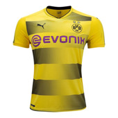 Men's T-shirt PUMA B. DORTMUND HOME 751670 01